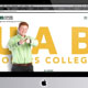 UAB Honors College website